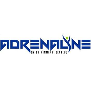 Adrenaline - Gift Card