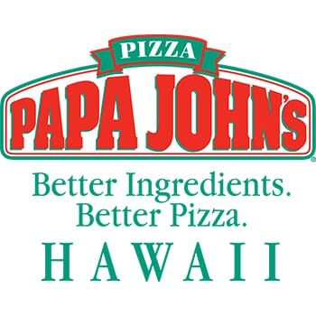 Papa John's Hawaii - GARLIC PARMESAN BREAD STICKS