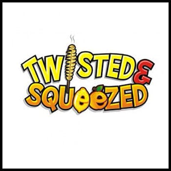 Twisted & Squeezed Food Truck