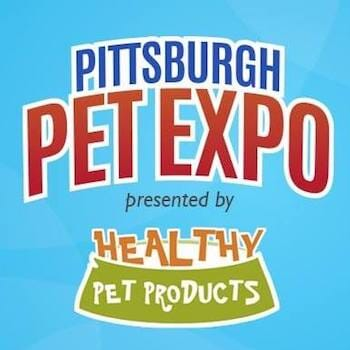 2 Tickets to the Pittsburgh Pet Expo!