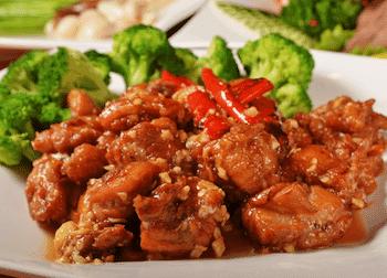 Wai Wai Chinese Cuisine  in Bloomfield!