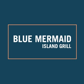 $50 to Blue Mermaid Island Grill