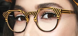 Rx Eyeglasses or Rx Sunglasses from Oakland Fashion Optical!-1