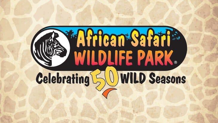African Safari Wildlife Park in Port Clinton, OH!-1