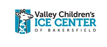 Valley Children's Ice Center of Bakersfield - Base Ice Skating Birthday Package