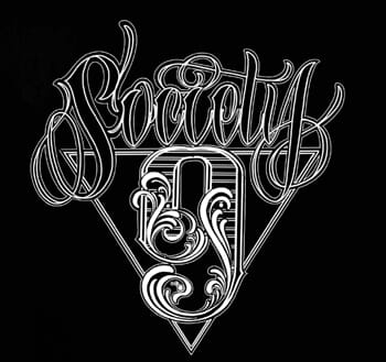 Society 9 Tattoo and Body Art - $100 certificate 70% OFF!