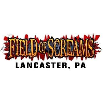 Field of Screams VIP Scream Passes