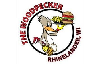 The Woodpecker Bar & Grill in Rhinelander for Get a $20 Voucher for $10