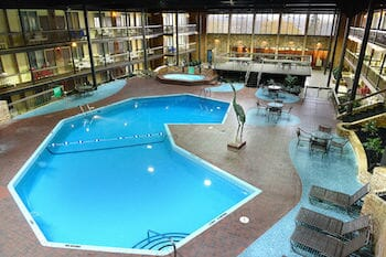 Splash Package by Park Inn by Radisson in Sharon!-1