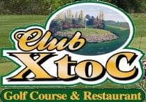 Club X to C Golf Get One 9 Hole Round of Golf for Two People - Includes Cart for $22 - A $44 Value!