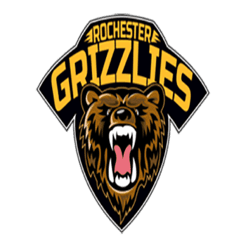 Rochester Grizzlies-4 Pack Regular Season