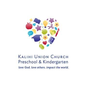 Kalihi Union Church Preschool - 12 month scholarship