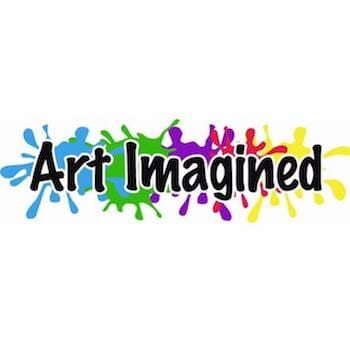 Sculpture: 3-D Art - Summer Art Camp at Art Imagined!-1