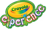 Crayola Experience- 2 Tickets for the Price of 1
