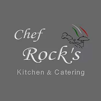Chef Rock's