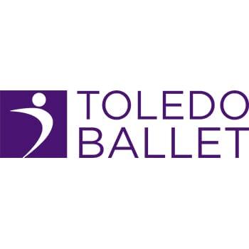 Toledo Ballet's Nutcracker Balcony Tickets - 2PM Show on December 8, 2018 - $34 ticket for $17