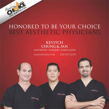 Kevitch, Chung & Jan Aesthetic - SculpSure™