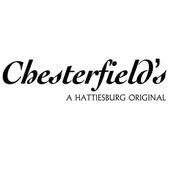 Chesterfield's
