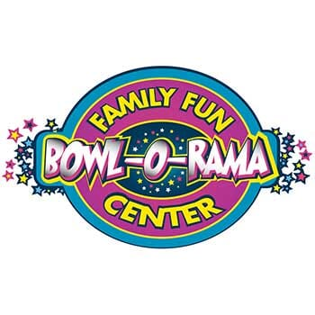 $50 Gift Card to Bowl-O-Rama Family Fun Center