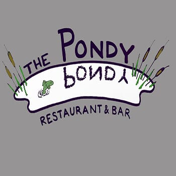 The Pondy Restaurant & Bar-$20 in Certificates