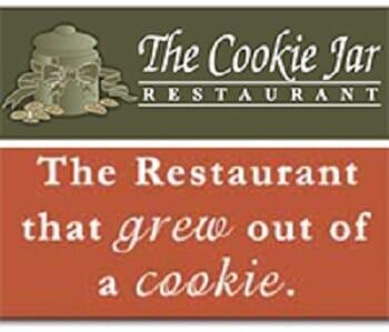 Cookie Jar $50 GC