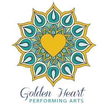 Golden Heart Performing Arts Aerial Silk Yoga - $250 GC group class