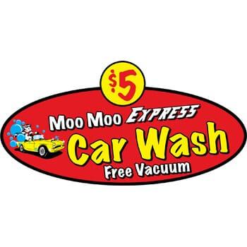 Moo Moo Express Car Wash