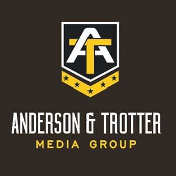 Anderson & Trotter - 9 hr Mobile Billboard