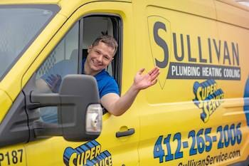 Furnace or A/C Check from Sullivan Super Service!-1