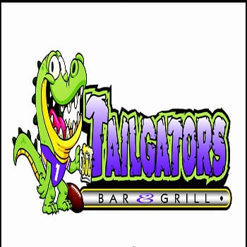 Tailgators-$20 in Certificates