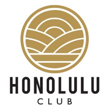 7th Floor Bar & Kitchen at Honolulu Club