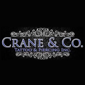 Crane & Co. Tattoo and Piercing Inc