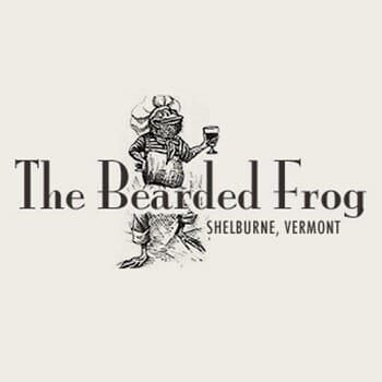 The Bearded Frog-1