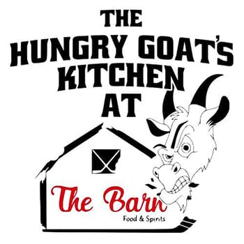 The Hungry Goat's Kitchen at The Barn