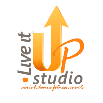 Live It Up Studio-Half Off One-Month Membership or Five-Class Punch Card