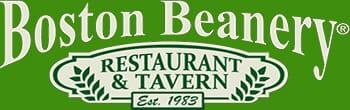 Boston Beanery $50 in Vouchers for $25