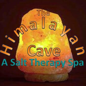 Two 45-minute Salt Cave Sessions for the price of 1 at The Himalayan Cave