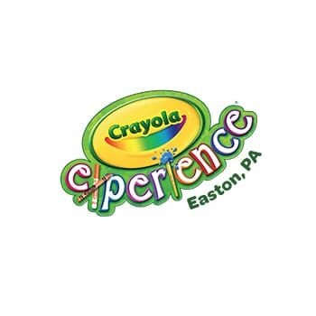 Crayola Experience - 2 General Admission Passes