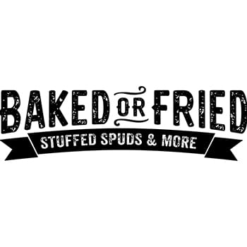 Baked or Fried