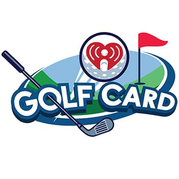 2020 iHeart Golf Tour Card - 18 Holes w/ Cart at 8 Courses - $325.00  for $129.00