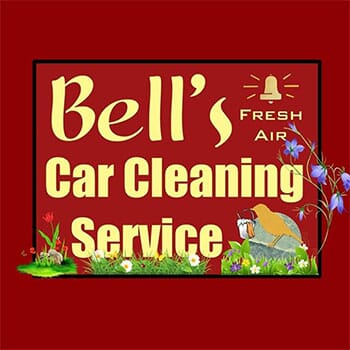 Bell's Fresh Air Car Cleaning Service-1