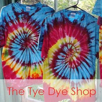 the Tie Dye Shop-1