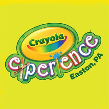 2 Tickets for the Price of 1 to the Crayola Experience-1