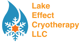 Lake Effect Cryotherapy - 5 pack of Cryotherapy Sessions