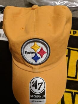 Sports Obsession - Pittsburgh Steelers Fan