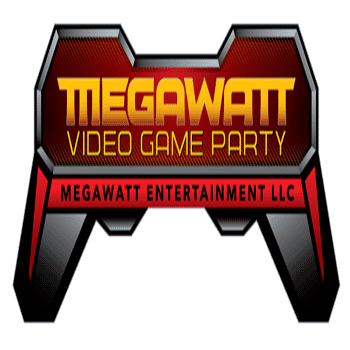 MegaWatt Entertainment-2 Hour MegaWatt Video Game Party