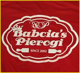 Enjoy a $20 Voucher @ Babcia's Pierogi for only $10 - Broadway Market Locations
