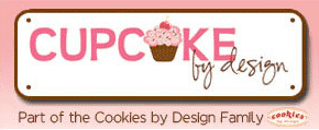 Cookies By Design/Cupcakes By Design