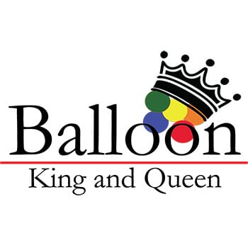 Balloon King & Queen