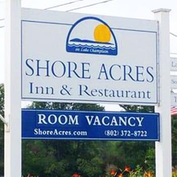 Shore Acres Inn & Restaurant-1